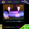 Event Party Wedding Outdoor Decor Illuminated LED Furniture