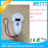 USB Cable 125kHz/134.2kHz RFID Scanner for Vet /Animal