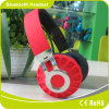 Fashion Foldable High Sound Quality Solution with SD Card Set Leisure Bluetooth Headphone