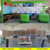 DIY Portable Reusable Versatile Aluminum Exhibition Stand/ Exhibition Display Booth