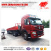 Tri-Axel Semitrailer Acoplado Sidewall Drop Side De 13mts Vagon