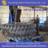 OTR Tire Processing Machine/ Gaint Engineering Tires Cutting Machine
