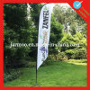 Outdoor Promotional Vertical Banner Flag
