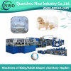 Stable High Speed Baby Training Pants Machine with Ce (YNK500-SV)