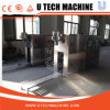 Small Capacity 5 Gallon Pure Water Filling Production Line