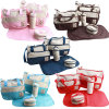 Nappy Baby Bag 7colors 5PCS Per Set