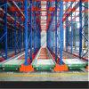 Heavy Duty Warehouse Storage Automatic Radio Pallet Shuttle System