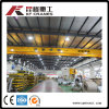 Double Beam Electric Trolley Overhead Crane Manufacturer