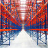 Manufacturer Cold Storage Heavy Duty Display Racking System