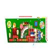 2016 New Plastic Playground Equipment for Kids