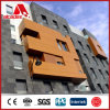 Wooden Finished Container House Wood ACP