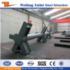 Special Shaped Columns of Steel Structure Building for Sale