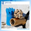 Thread Rock Button Drill Bits for Marble Quarry
