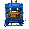 Qt4-15 Interlocking Blocks Moulding Machine Automatic Brick Making Machine for Bangladesh