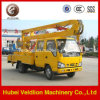 16m Articulated Boom (ISUZU) Aerial Working Platform Truck