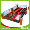 Hot Sale High Quality Trampoline Park Indoor Trampoline