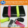 Wholesale Nylon Colorful Hook and Loop Book Tie