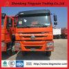 Sinotruk HOWO 6*4 Diesel Dump Truck