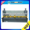 QC11y Hydraulic Guillotine Steel Machine
