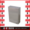 Customized Steel Electronic Cabinets and Enclosures