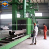 Pass-Through Type Shot Blasting Machine with Rollor Conveyor