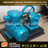 Portable Belt Pulley Oil Gear Pump