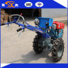 Small Farm Tractor Tiller with Electric Start
