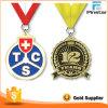 Souvenirs Challenge Sofe Enamel Carnival Medal