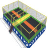 Best Quality Indoor Trampoline for Kids