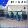 SGS Approved Trapezoidal/Rectangles Jig Machine for Separating Gold/Tungsten/Chromium Slag Production