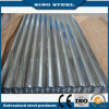 Corrugated Galvanized and Galvalume Steel Plate