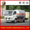 5m3/5cbm/5, 000 Litres LPG Gas Truck
