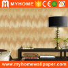 2016 New Modern Abstract Decorative PVC Wallpaper with High Grade