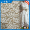 New Designs Swiss Voile Lace Dress Fabric