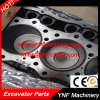 Me994219 Excavator Spare Parts Engine 6D16t Cylinder Block for Kobelco Excavator