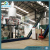 3ton Per Hour China Factory Wood Pellet Plant