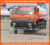 10 Wheel Dongfeng Water Spray Truck 20, 000 Liters