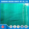 Green Construction Scaffold Polyethylene Safety Net