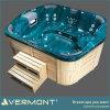 Wooden 1.5HP Luxury Bathtub (VT-320)