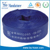 Plastic Coated Farm Irrigation Agriculture Used PVC Hose
