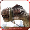 Giant Dinosaur Toy Life-Size T-Rex Dinosaur