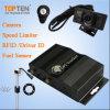 GPS Data Logger Camera GPS Tracking System for RFID Fleet Management Tk510-Ez