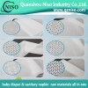China Raw Materials Perforated PE Film for Sanitary Napkin (LS-SN0710)