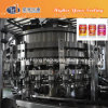 High Quality Metal Tin Juice Filling Machinery