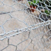 40-270g/Sqm Hot-Dipped Galvanized (Galfan) Gabion Box/Gabions (XM-G83)