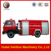 Dfac145chassis 4*2 Fire Fighting Truck