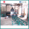 Small Bronze Horizontal Continuous Casting Machine
