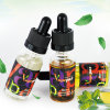 Vaporizer Fruity Juice, E Juice Without Nicotine Real Fruits Taste