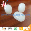 Customized Clear Plastic Sphere Ball in Good Quality