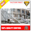 Best Price Stainless Steel Glass Stairs Rail